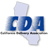 CA Delivery Association logo